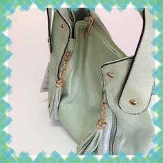 #Mint #Bag at #Nicci
