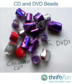 Cuentas con CDs