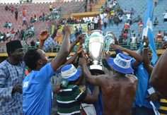 Enyimba, Sharks, Dolphins through to Federation Cup quarter final