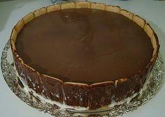 Cantinho Gastronômico: Torta Holandesa com Sorvete