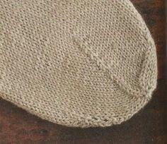 The humble sock - Knitting Daily - Knitting Daily
