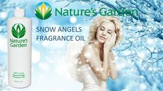 Snow Angels Fragrance Oil- Natures Garden #fragranceoil #fragrances #soapmaking Angel Fragrance, Fragrance Oil, Katie Homes, Oil Garden, Workout Room Home, Soap Supplies, Best Fragrances, Candlemaking, Snow Angels