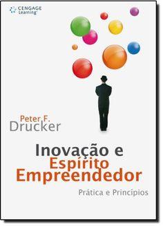 Inovação e Espírito Empreendedor - Livros na Amazon.com.br