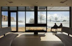Lanserhof Tegernsee / Ingenhoven Architects