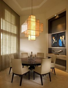 Elegant Designs For Dining Room Chandelier Awesome Cubicle Lamp Small E With Unique Brown Chairs Floor Wall And