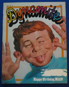 Dynamite Magazine No 59 Vol 2 No 10 April 1979 Christopher Reeve Lynn-Holly