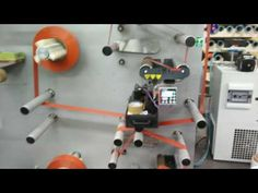 Nikelman 330 Gearless - Possibility to print 2 webs at one time - YouTube  We…