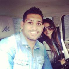 such a cute couple MA<3