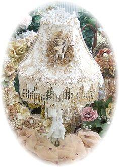 shabby chic, romantic victorian