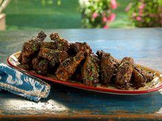 Marinated pork tenderloin recipe food network