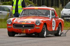 ADMC Boyndie Sprint 30th June 2012 by alscarstuff, via Flickr