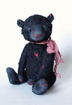 Darling By Svetlana Chern - Bear Pile