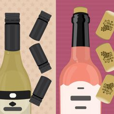 There was once a time when a wine sealed with anything other than a cork was a clear signal to serious wine lovers of a lower-priced, lower-quality bottle of vino.