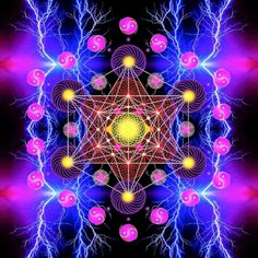 """Posted by newsununity, 11/29/2016  """"Like the Sun, we must breathe, radiating out all life, and from all life  we will receive our manna.""""  """"Love then is the most intelligent and creative force in the universe! It  is literally the vine that ties and supports all life and creation  together.""""  A Merkaba is an amazing liquid light body energy field extending over 50  feet around a person's body. The Merkaba is a living energy field.It is  you and you are it. It is created using a special…"""