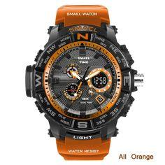 Digital Watches Watches Rapture Brand Men Sports Watches Fashion Chronos Countdown Mens Waterproof Led Digital Watch Man Military Clock Masculino Great Varieties