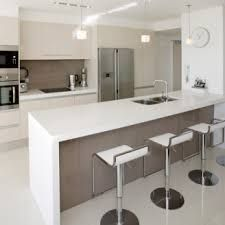 contemporary small kitchen - Google Search