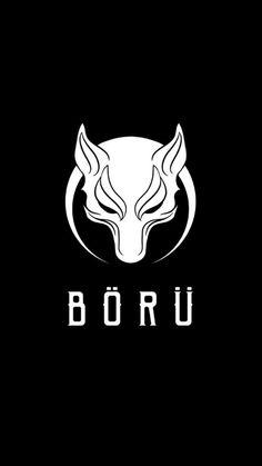 Börü Logo Restaurant, Mini Tattoos, Wolf, Arm, Entertaining, Black And White, Wallpaper, Male Tattoo, Men's