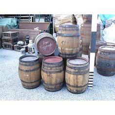 0010001 Gunpowder Barrels : Stockyard Prop and Backdrop Hire