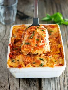 This zucchini Crock Pot Paleo Lasagna recipe is also gluten-free, dairy-free and The best part about this recipe is that it's delicious. Paleo Lasagna, Low Carb Lasagna, Lasagna Recipes, Lasagna Food, Vegetarian Lasagna Recipe, Lasagna Casserole, Sausage Casserole, Zucchini Lasagna, Squash Casserole
