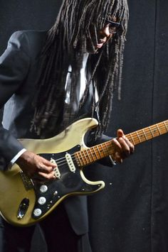 Nile Rodgers (nilerodgers) on Twitter