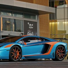 Exotic Performance @exotic_performance   Websta