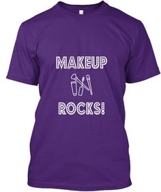 Show your LOVE for your MAKEUP!