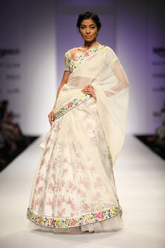 All the Looks From Prama by Pratima Pandey at Amazon India Fashion Week Spring/Summer 2016