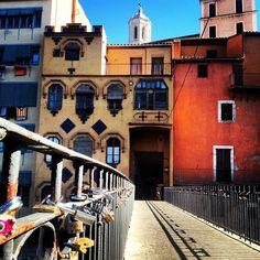 Girona - Catalonia, Spain