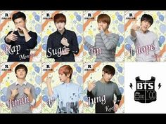 BTS Live Show 화양연화 On Stage Concert   Kpop Music Idol