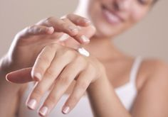 Natural treatments for hands and nails