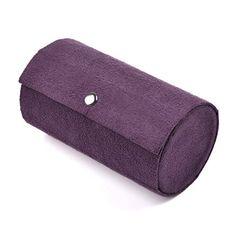 1 X KLOUD City®3 Tier Purple Travel Roll Up Jewelry Box Case Organizer Holder with Snap Closure KLOUD City http://www.amazon.com/dp/B00LIR2YR6/ref=cm_sw_r_pi_dp_RO9Yvb0HBDF71