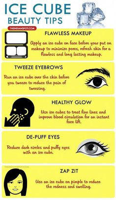 17 Surprisingly Brilliant Makeup Hacks You Need to Know