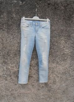 À vendre sur #vintedfrance ! http://www.vinted.fr/mode-femmes/jeans/25473829-jean-skinny-gap-taille-36