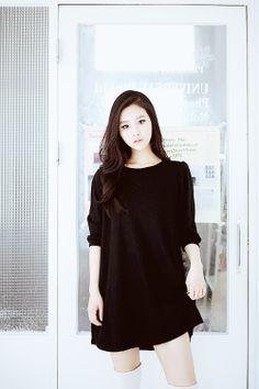 Baek Su Min <3