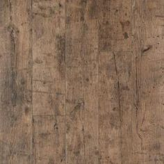 Pergo, XP Rustic Grey Oak 10 mm Thick x 6-1/8 in. Wide x 54-11/32 in. Length Laminate Flooring (20.86 sq. ft. / case), LF000821 at The Home Depot - Mobile