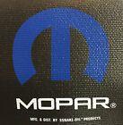 Modern Mopar Logo Genuine Fender Gripper Protective Fender Cover FG2203