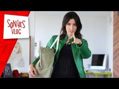 Travel Tips: How to Pack in 15 Minutes! This is the perfect how to video for a weekend getaway or short trips.