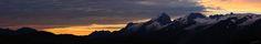 Sunrise over La Meije Massif des Ecrins France [OC](10328x1779) via /r/SkyPorn http://ift.tt/1RSRRuO