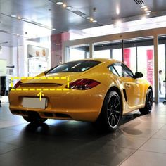 The air traveling under the Porsche 718 Cayman is slower than the air traveling over the car, which creates higher pressure, or lift, from the bottom of the car. The Rear Spoiler applies pressure to the rear of the car to counteract this effect ML-ZDH204 Carbon Fiber Rear Spoiler For #Porsche 718 #Cayman S Coupe 2-Door 2005-2012 #Porsche718Cayman #Porsche718#CarbonFiber #RearSpoiler #Porsche718RearSpoiler #Porsche718CaymanBodyKit #Porsche718BodyKit #Porsche718CaymanRearSpoiler