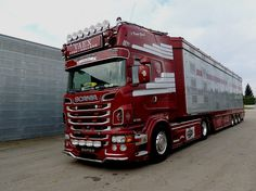 Used Trucks, Cool Trucks, Customised Trucks, Jeep Baby, Heavy Truck, Transporter, Commercial Vehicle, Cars And Motorcycles, Tractors