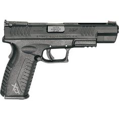 Springfield XD(M)® Competition Centerfire Handguns at Cabela's  Nice!