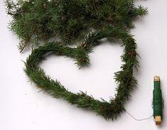 Suvikumpu: HAVUSYDÄN JA -KRANSSI - ohje Christmas Wreaths, Christmas Decorations, Holiday Decor, Christmas Is Coming, Diy Wreath, Tis The Season, Seasons, Crafts, Home Decor