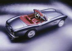 1956 BMW 507 | by Auto Clasico
