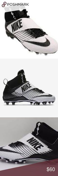 1e2907d4bd NIKE Mens Strike Pro TD Football Cleats size 13 NEW size 13 You cannot beat  the