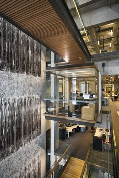 The Kinghorn Cancer Centre / BVN Architecture
