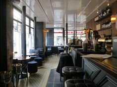 hotel pigalle cocktail bar - Google Search