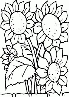 Flowers Coloring pages. Printable Flower Coloring Pages.These printable flower coloring pages are free. Coloring pictures and sheets of f. Flowers Coloring pages. Printable Flower Coloring Pages.These printable flower. Sunflower Coloring Pages, Flower Coloring Sheets, Printable Flower Coloring Pages, Coloring Pages To Print, Coloring Book Pages, Coloring Pages For Kids, Kids Coloring, Mandala Coloring, Colouring Sheets