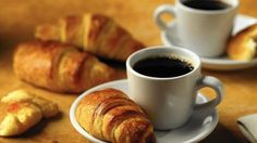 Cornetti: Conjure the memory of your Italian vacation at home Pictured: Italian breakfast