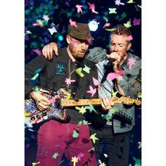 Concert Coldplay la Viena 11 iunie 2017