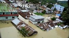 Landslides and floods kill 156 in Bangladesh, Death toll could rise